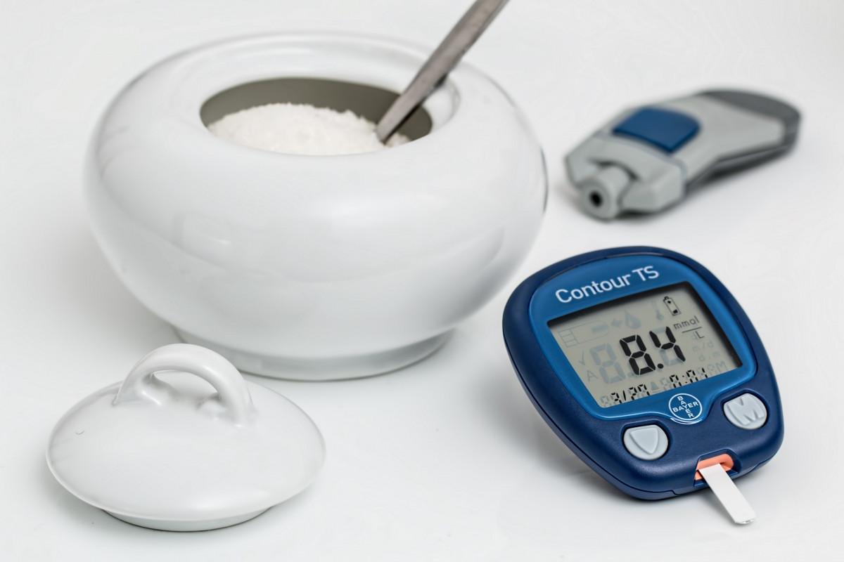 砂糖と血糖値