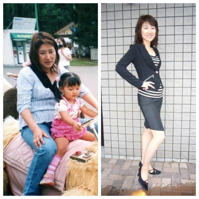 terumi_diet_before&after