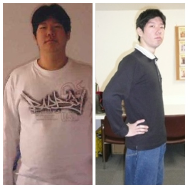 takeshi_diet_before&after