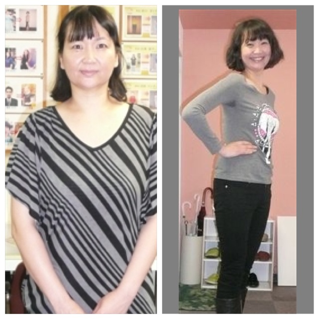 tomoko_diet_before&after