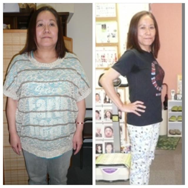 miyuki_diet_before&after