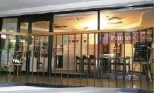 ダイエットクラブの入口